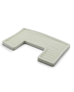 Electrostatic Pleated Post Filter for 7850