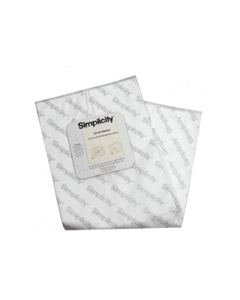 Heavy Duty Central Vacuum Bag (3-Pack)