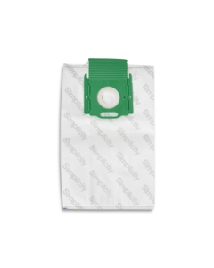 HEPA Media Bags for Wonder Vacuums (6 Pack)