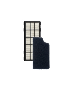 HEPA Media & Electrostatic Filter Set for Symmetry S20D and S20P SF20DP