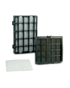 HEPA & Granulated Charcoal Filter Set for Synergy S30P and S30PET