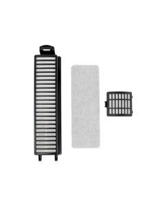 HEPA & Charcoal Filter Set for Synergy S40 Series Deluxe