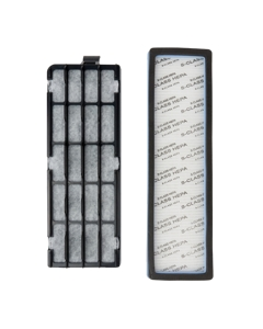 HEPA Plus and Granulated Charcoal Filter Set for Synergy G9